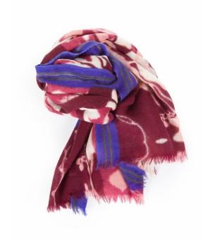victoria 00 sjaal pivoine