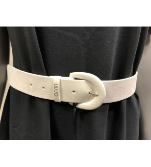 SQUARE COVERED BUCKLE -...