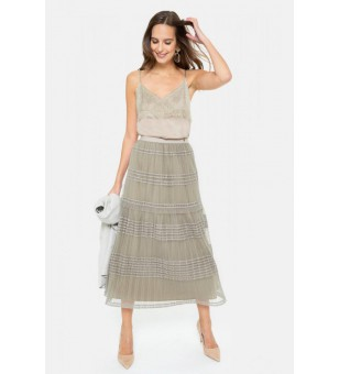ROSY 00 ROK TAUPE