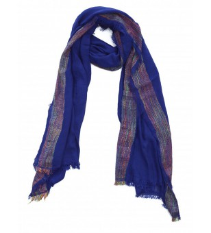 RIPON - SCARF - plain with...