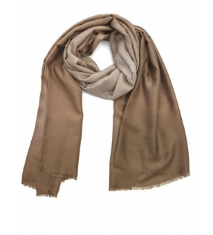 RYDE - SCARF - plain shaded...