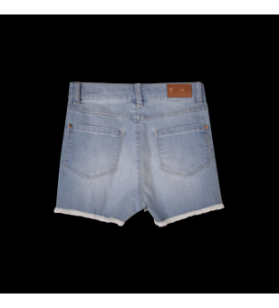 SHORTS-SUMMER DENIM