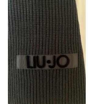 logo - scarf/shawl-100%pc