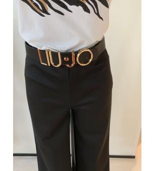 LIUJO LETT - BELT-100%PU